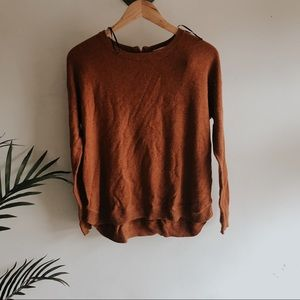 H&M sweater 3 for $40